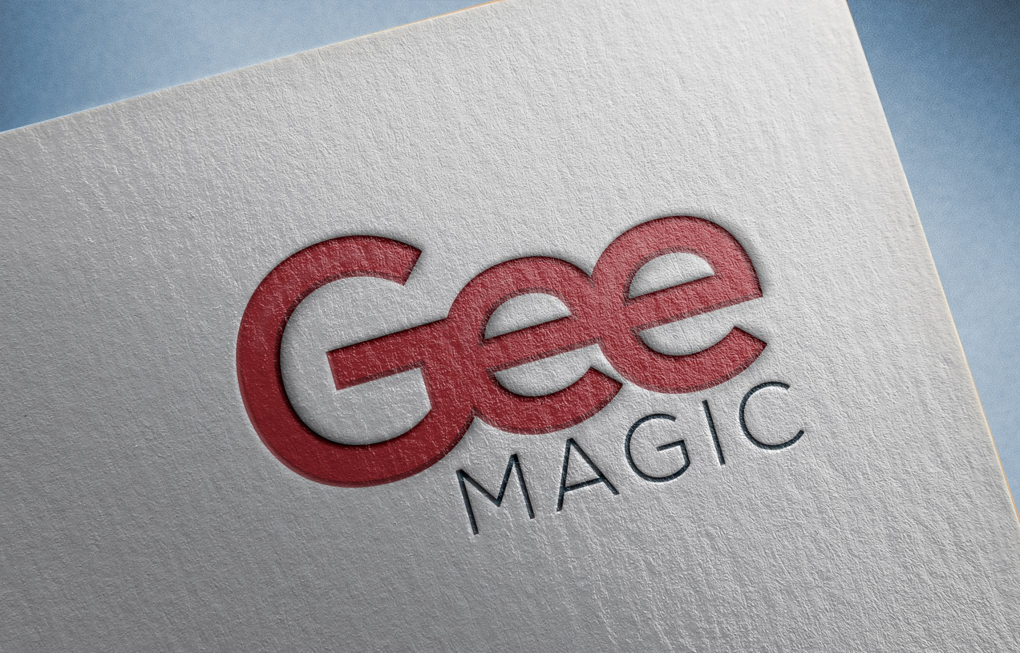 Gee Magic Logo