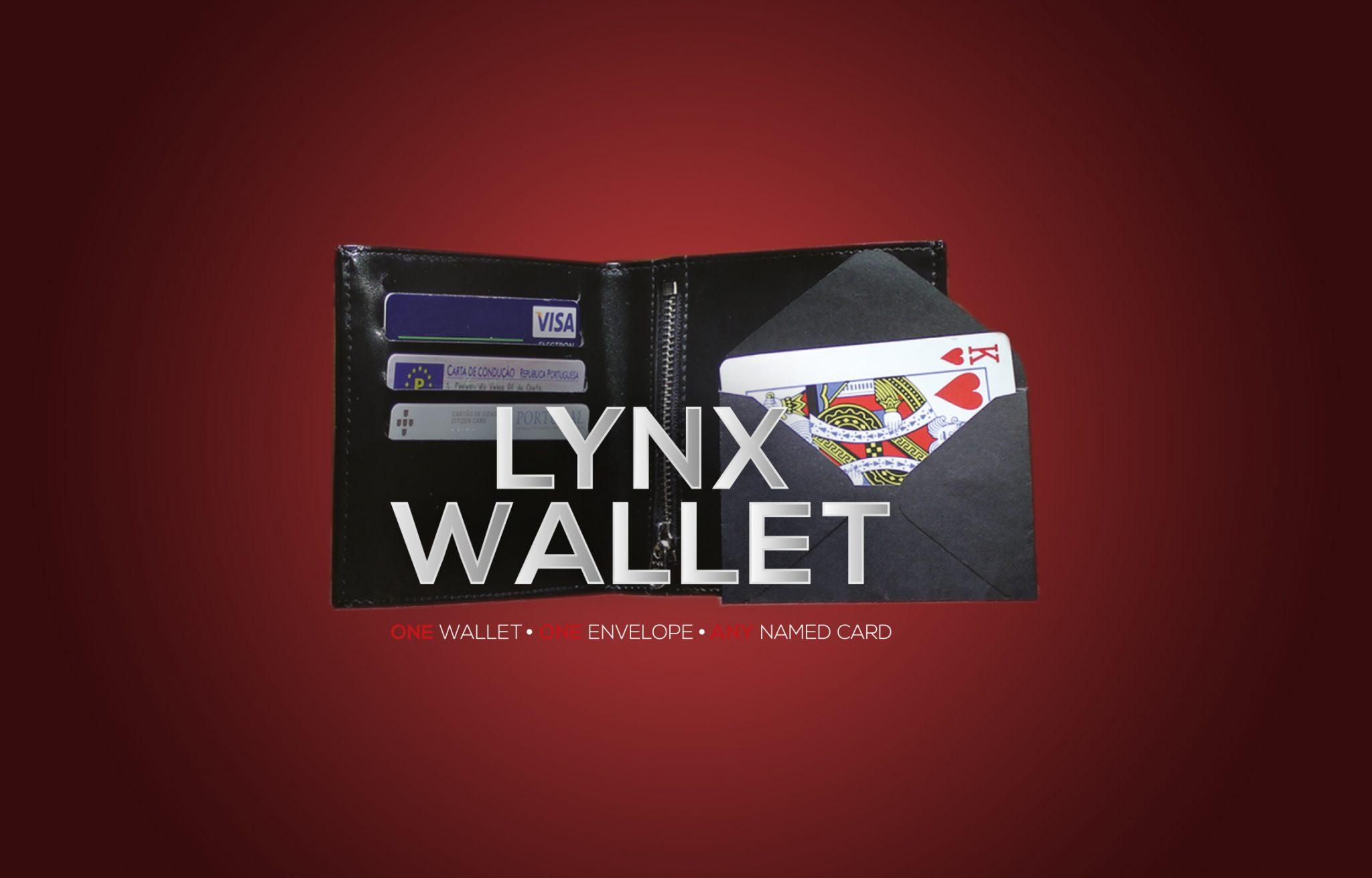 Lynx Wallet